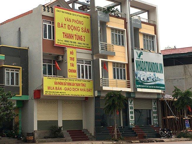 Hoãn lên đặc khu, bất động sản Vân Đồn… bất động - 1