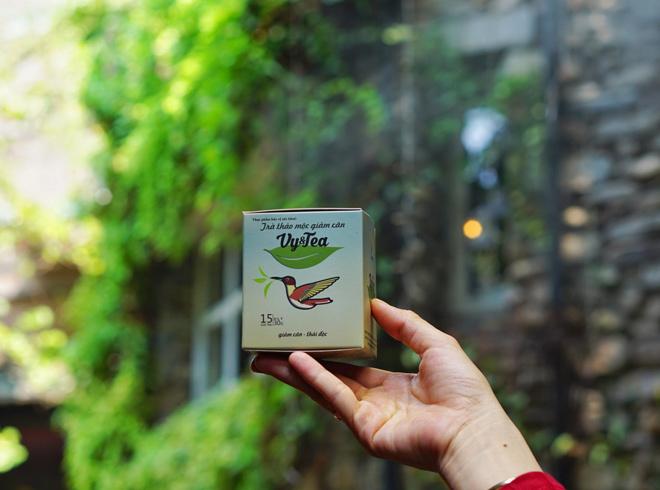 Sử dụng trà giảm cân Vy Tea có thật sự hiệu quả? - 4