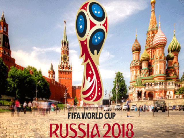 Đến Nga xem World cup cần hết sức chú ý những điều này để tránh gặp rắc rối