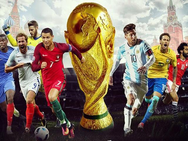 Muốn vô địch World Cup, Ronaldo - Messi không thể thiếu bí kíp này