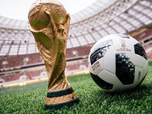 Đây là ngành nghề xui xẻo nhất nước Nga mùa World Cup