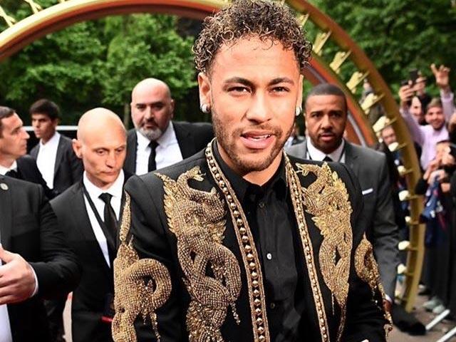 Sở hữu 4.000 tỷ đồng, Neymar đang là quý ông hàng hiệu số 1 làng túc cầu