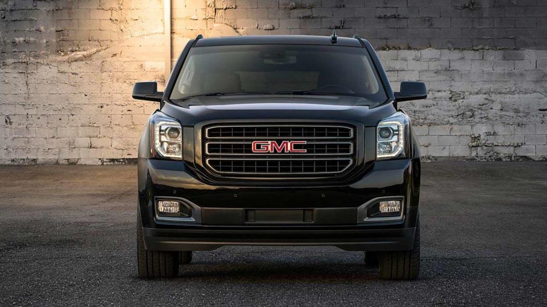 GMC bổ sung thêm 2 phiên bản mới cho dòng SUV ''khủng long'' Yukon 2019 - 1