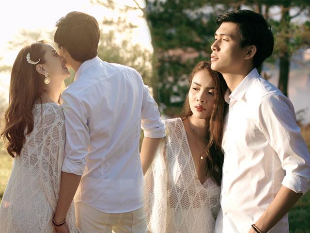 Yến Trang tung ảnh cưới gây hoang mang là vì lý do này