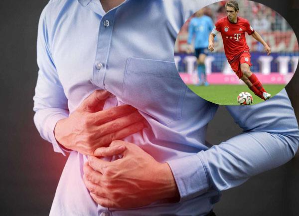 Bảo bối của người Nhật giúp người viêm đại tràng yên tâm xem World cup - 1