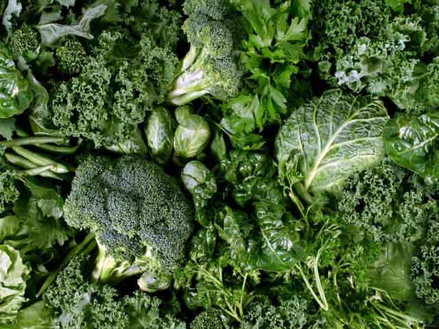 """Dù có con hay chưa cũng cần """"bỏ túi"""" 13 loại thực phẩm cực tốt cho mẹ và thai nhi - 6"""