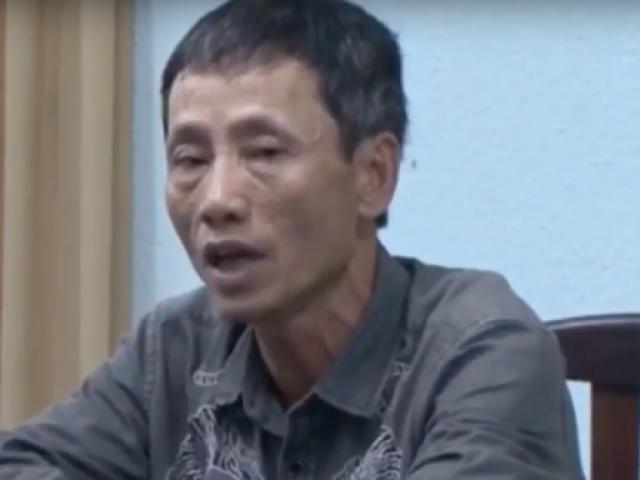Trương Hữu Lộc - kẻ kích động gây rối có nhiều tiền án, tiền sự