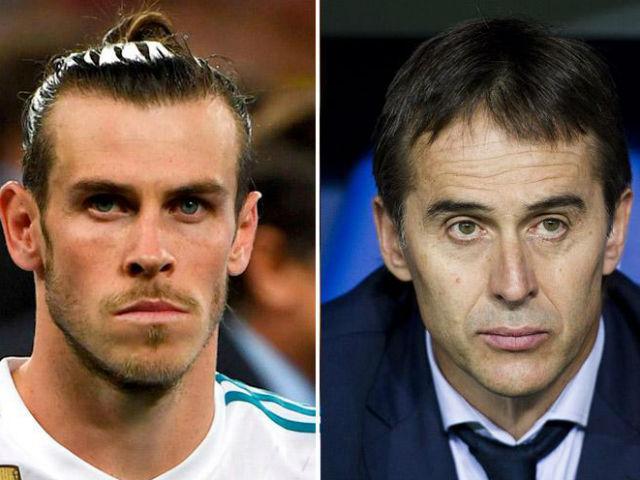 """Chuyển nhượng MU: Bale """"lật kèo"""" vì tân HLV Real"""