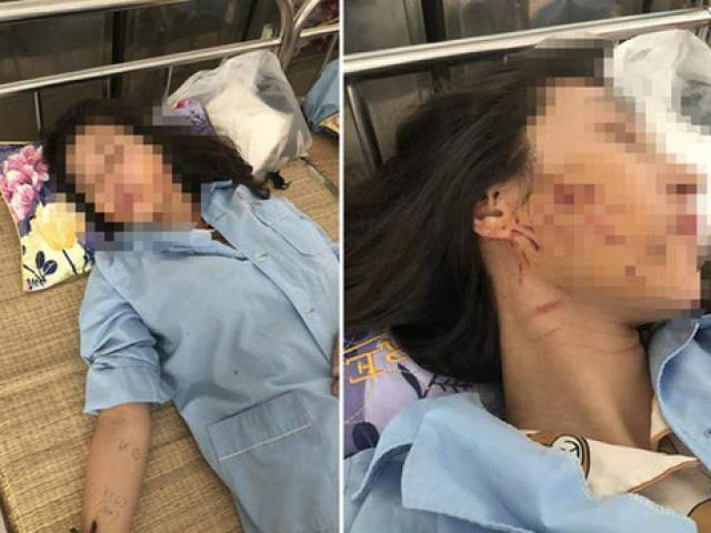 Vụ người phụ nữ bị lột đồ đổ nước mắm, ớt bột: Chồng nạn nhân nói gì?
