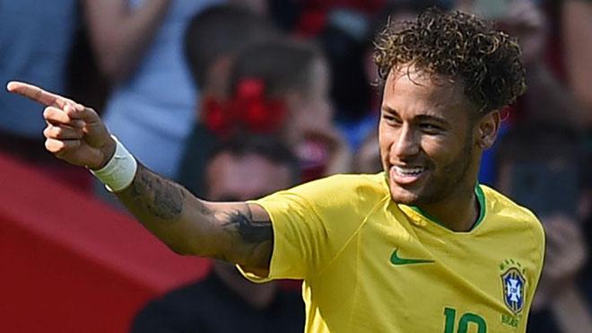 Dự đoán tỷ số World Cup 17/6: Neymar rực sáng, Brazil đoạt 3 điểm ngọt ngào - 1