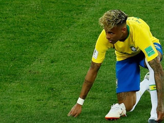 Ấn tượng World Cup 18/6: Thất vọng Neymar, fan Mexico mở hội