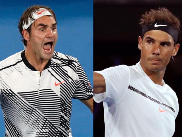 """Bảng xếp hạng tennis 18/6: Federer chiếm """"ghế nóng"""", khổ vì """"mưu kế"""" Nadal"""