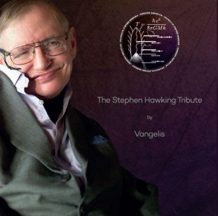 Gửi giọng nói thiên tài vật lý đi xa 3.500 năm ánh sáng - 1