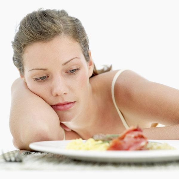 3 sai lầm khiến người gầy ăn hoài không béo - 1