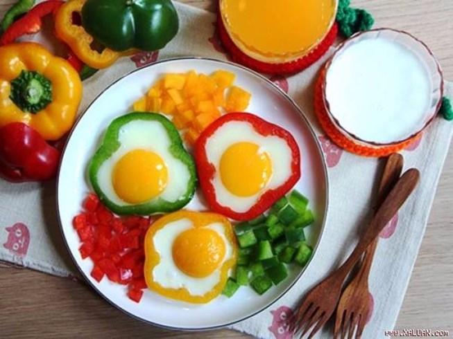 Bạn có biết cách chế biến trứng gà thế nào là tốt nhất - 1