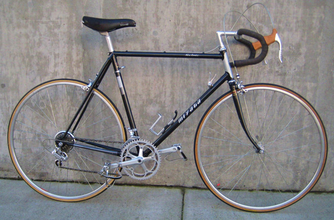 Những thương hiệu xe đạp nổi tiếng của Nhật Bản - 2