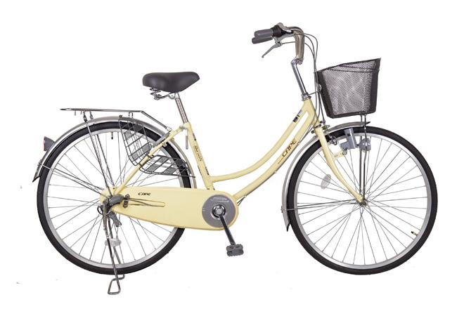 Những thương hiệu xe đạp nổi tiếng của Nhật Bản - 9