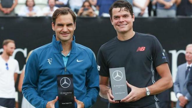 Tennis 24/7: Federer hạt giống số 1, dễ đụng sớm Djokovic ở Wimbledon - 1