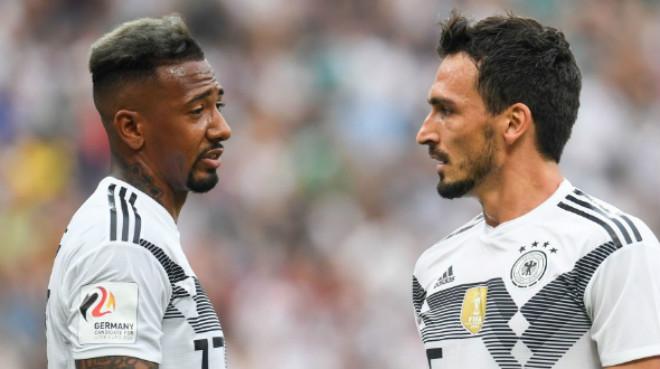 Tin nóng World Cup tối 18/6: Cãi lời thầy, SAO Croatia chính thức bị đuổi cổ - 1