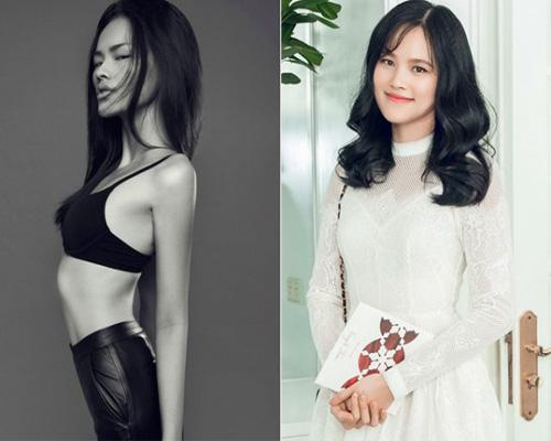 """""""Hoa hậu Next Top Việt"""" nhuận sắc sau nhiều năm sang Mỹ - 1"""