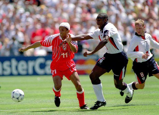 Âm mưu khủng bố World Cup đẫm máu, bắn chết Beckham của bin Laden - 1