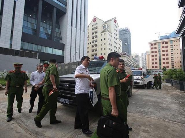 Xét xử ông Đinh La Thăng: Đề nghị triệu tập đại diện Văn phòng Chính phủ