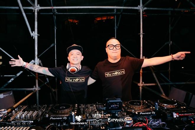 DJ Tommy đưa nhạc điện tử VN ra sân chơi hàng đầu thế giới - 2