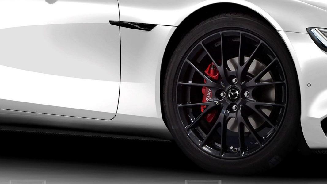 Mazda RX-9 dùng động cơ xoay có thể được sản xuất trong tương lai - 7
