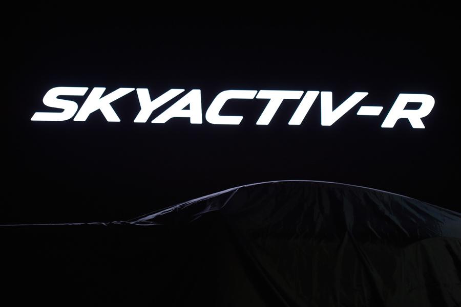 Mazda RX-9 dùng động cơ xoay có thể được sản xuất trong tương lai - 3