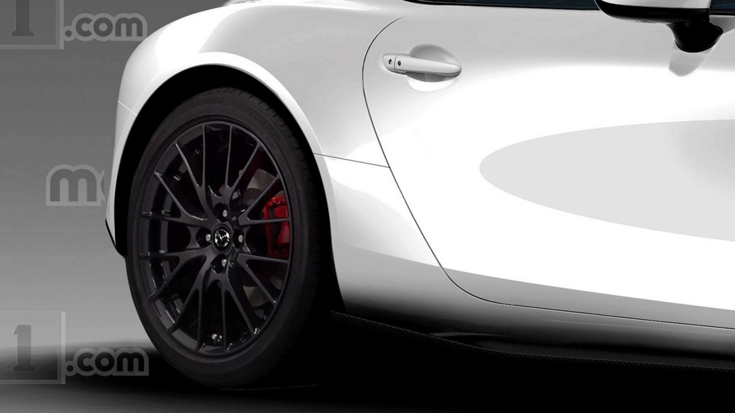 Mazda RX-9 dùng động cơ xoay có thể được sản xuất trong tương lai - 4