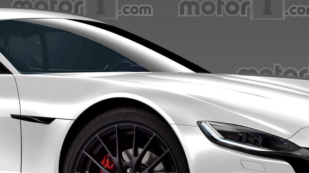Mazda RX-9 dùng động cơ xoay có thể được sản xuất trong tương lai - 9