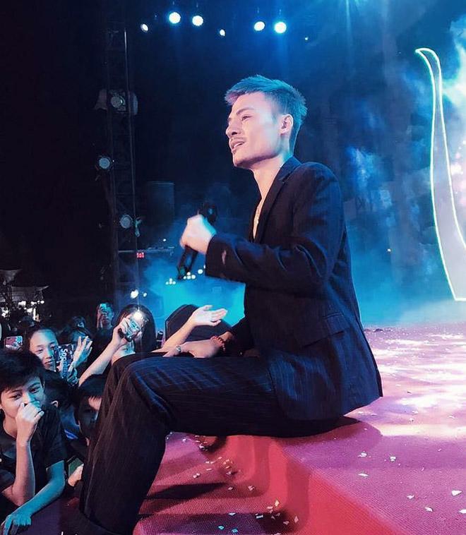 Hoa Vinh chính thức nghỉ hát để phục hồi sức khỏe - 1