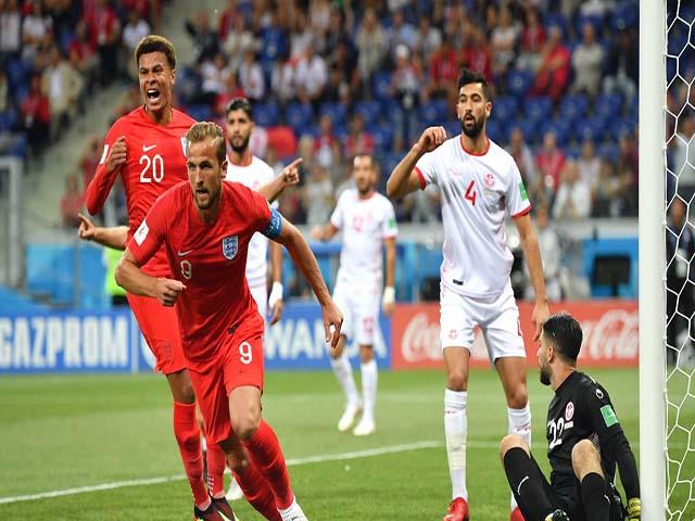 Trực tiếp bóng đá World Cup Tunisia - Anh: Sassi đá penalty, Tunisia gỡ hòa