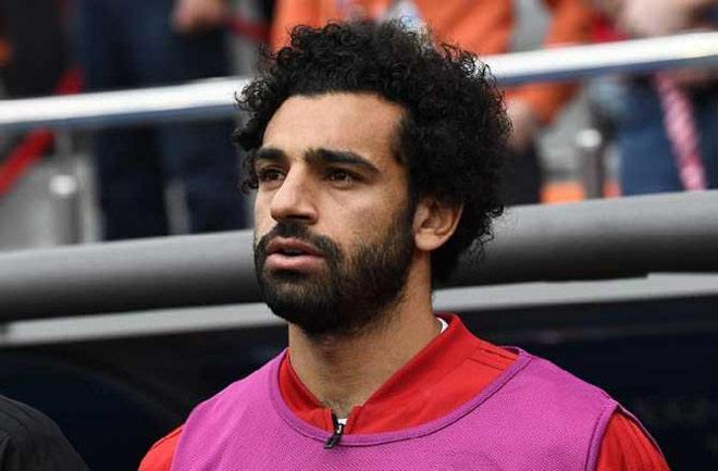 World Cup Nga – Ai Cập: Sức mạnh chủ nhà, Salah đang ở đâu? - 1