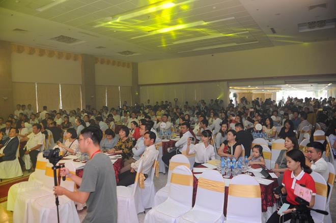 Sôi động lễ giới thiệu dự án TMS Luxury Hotel & Residence Quy Nhon - 1