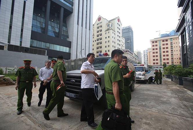 Xét xử ông Đinh La Thăng: Đề nghị triệu tập đại diện Văn phòng Chính phủ - 1