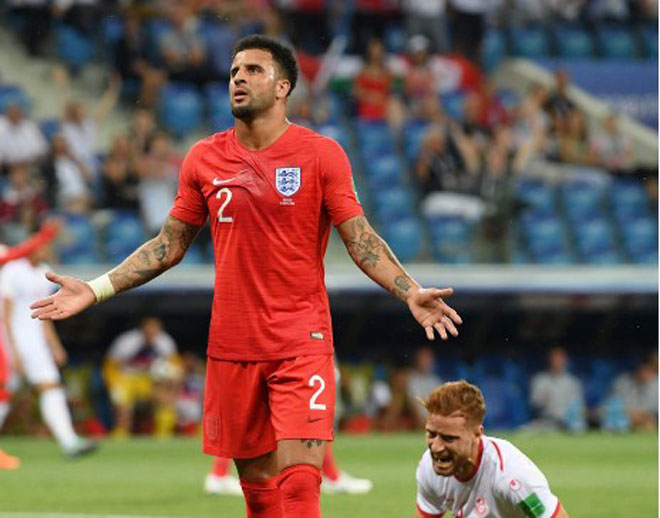 """Thảm họa World Cup: Trò cưng Pep """"phá hoại"""", ĐT Anh bị 11m cay đắng - 1"""