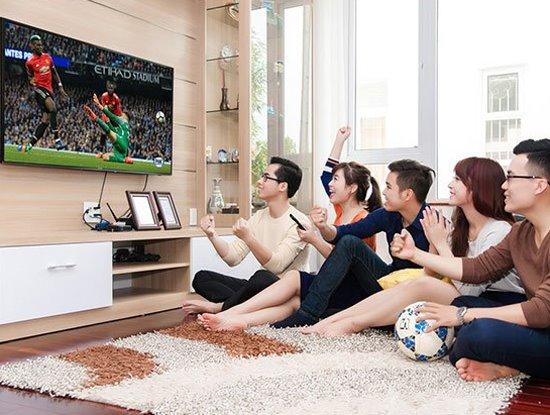 Truyền hình trực tiếp World Cup 2018 bị gián đoạn trên các nền tảng trực tuyến, lỗi do đâu? - 1