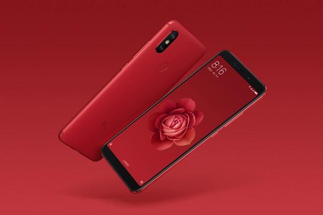 Xiaomi MI A2 xuất hiện, mức giá 6,6 triệu đ đợi ngày ra mắt