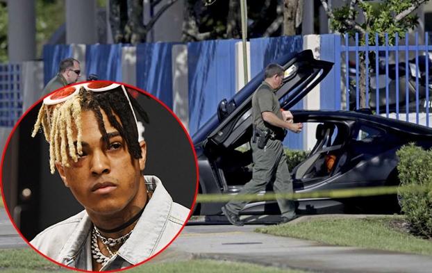 Rapper 20 tuổi bị bắn chết: Ra tù vào tội vẫn sống sung sướng trong biệt thự triệu USD - 1