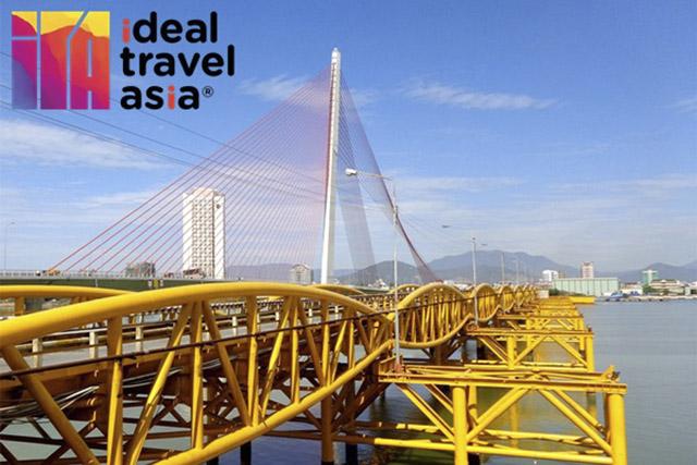 6 cây cầu đưa Đà Nẵng ra biển lớn khiến ai cũng khao khát được ghé thăm - 3