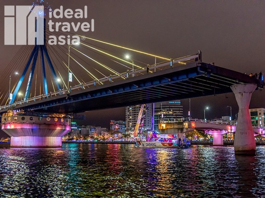 6 cây cầu đưa Đà Nẵng ra biển lớn khiến ai cũng khao khát được ghé thăm - 1