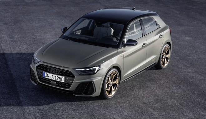 """Audi A1 2019 """"lộ"""" hình ảnh thực tế: Giá bán từ 539 triệu đồng - 8"""