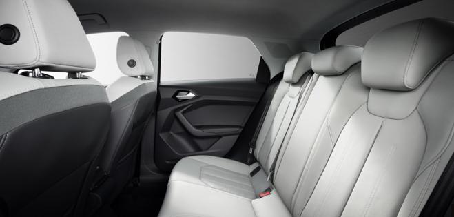 """Audi A1 2019 """"lộ"""" hình ảnh thực tế: Giá bán từ 539 triệu đồng - 6"""