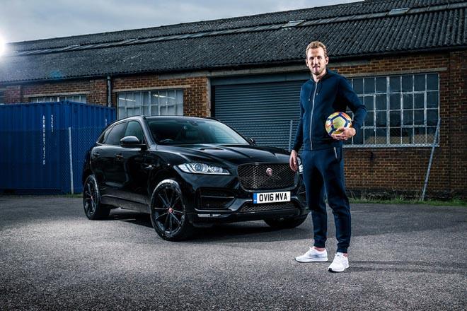 Bộ sưu tập siêu xe của các ngôi sao bóng đá tại World Cup 2018 - 13