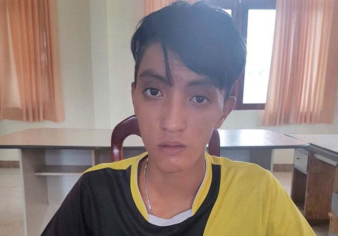 Truy tìm đối tượng gây rối bỏ trốn, vu cáo công an ở Phan Rí Cửa - 1