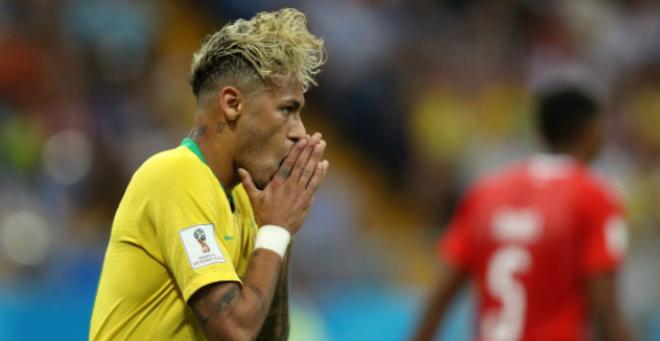"""World Cup 2018: Giữa tâm bão chỉ trích, Neymar được đồng đội """"tiếp lửa"""" - 1"""