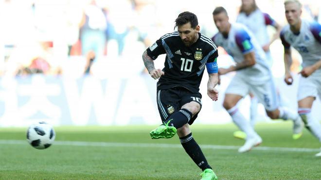 World Cup: Messi sắp sinh nhật tuổi 31, cơ hội cuối vĩ đại như Maradona - 1