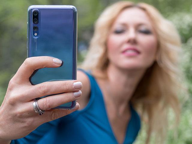 Tính năng chụp ảnh chân dung trên Huawei P20 Pro lợi hại cỡ nào?