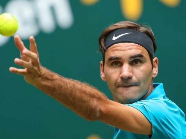 Federer - Paire: Kịch chiến căng thẳng (Vòng 2 Halle Open)